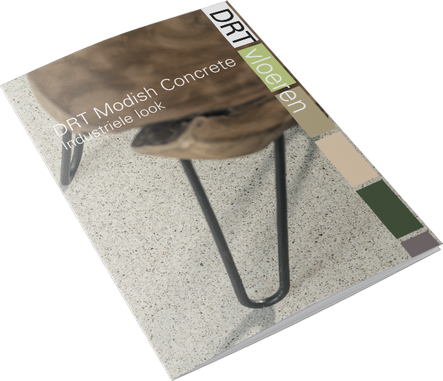 Modish Concrete