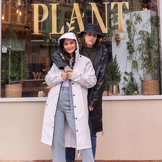 Plant Den Bosch duurzame producten en kleding